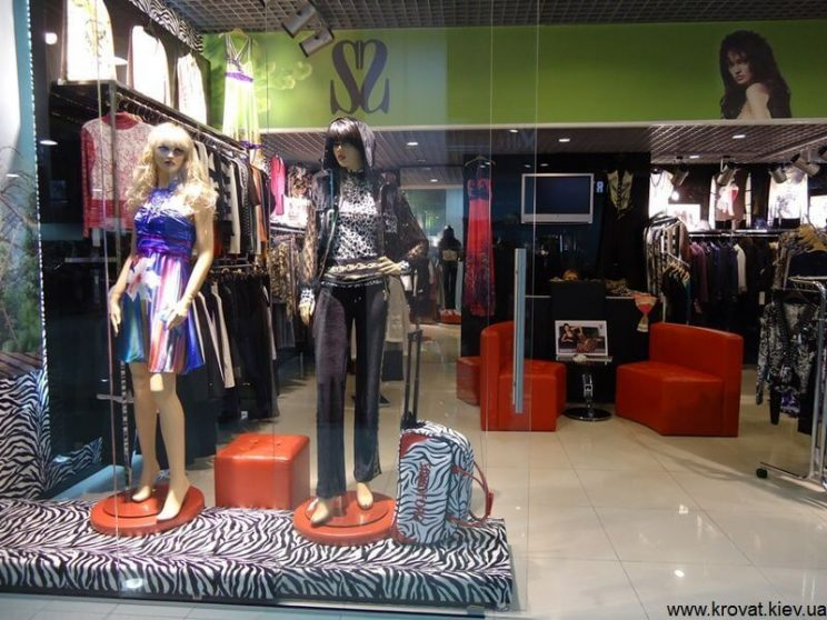 мебель для магазина в Одессе