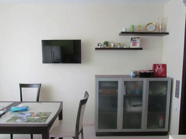 меблі для кухні в інтер'єрі