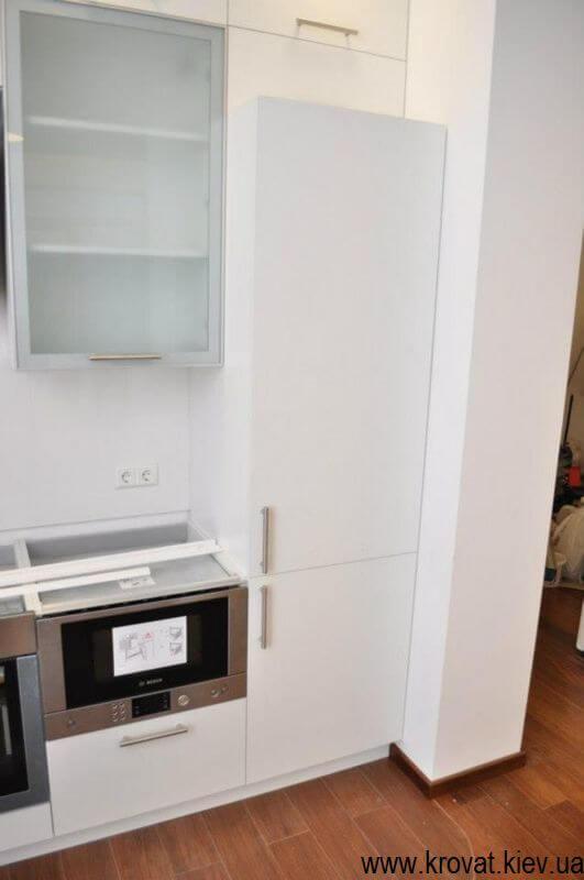 мебель в квартиру белого цвета