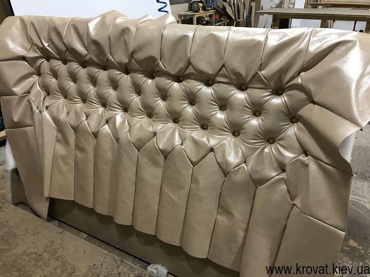 двуспальные кровати от производителя на заказ