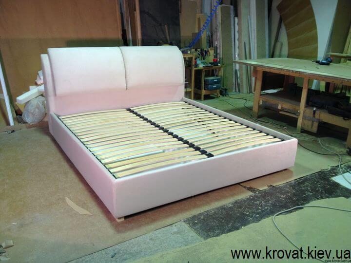 производство мягких кроватей на заказ