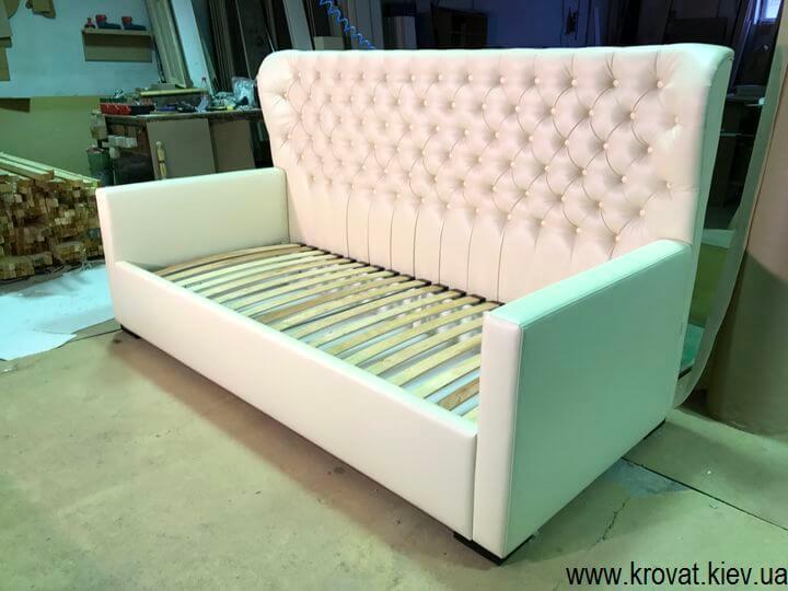 мягкие диван-кровати
