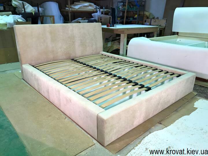 двуспальные мягкие кровати