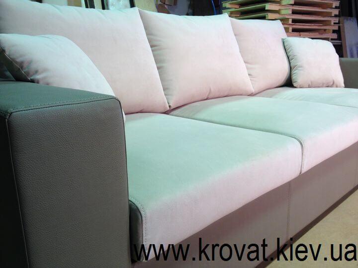 фабрика м'яких меблів диван