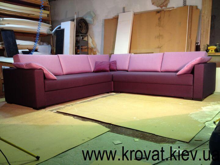 інтернет магазин м'яких меблів кутові дивани
