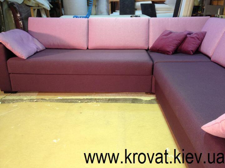 мягкая мебель диваны угловые