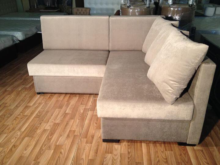 маленький диван на заказ