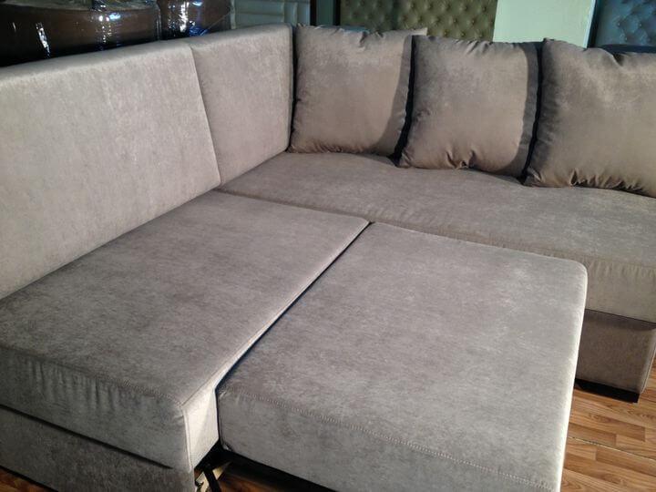 спальный диван на заказ