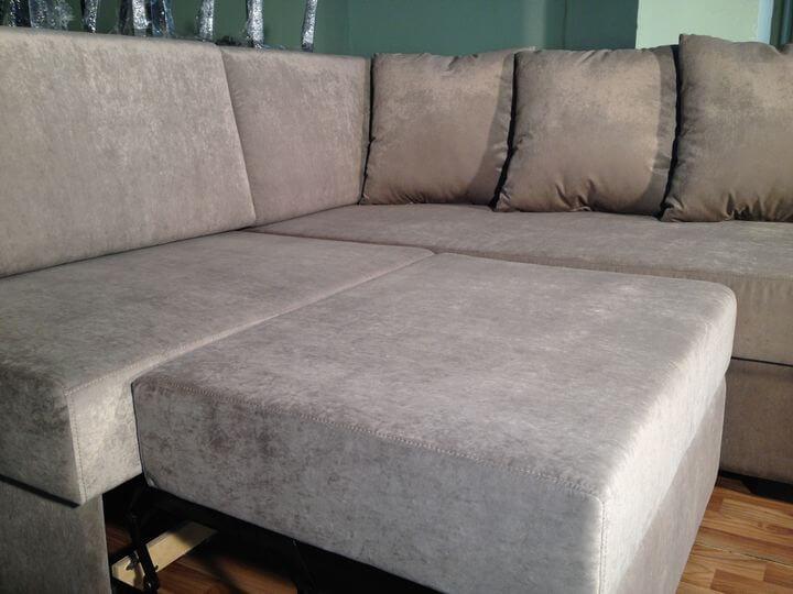 механізм дельфін для дивана на замовлення