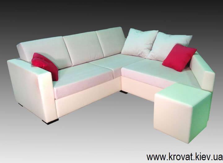 нестандартний диван