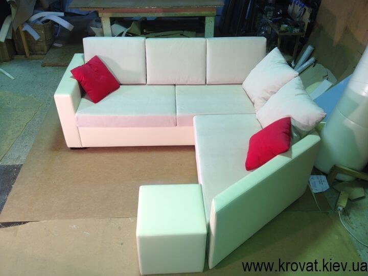 нестандартні дивани на замовлення