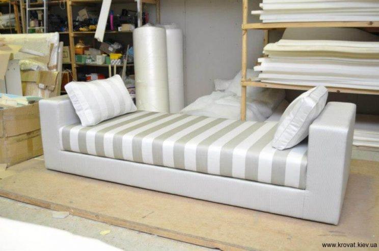 односпальный диван на заказ
