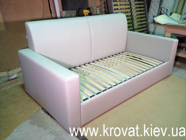 ортопедичний диван-ліжко