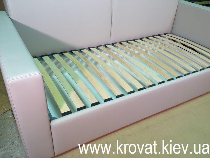 диван-ліжко для підлітка