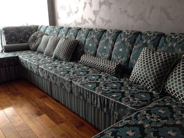 диван для отдыха