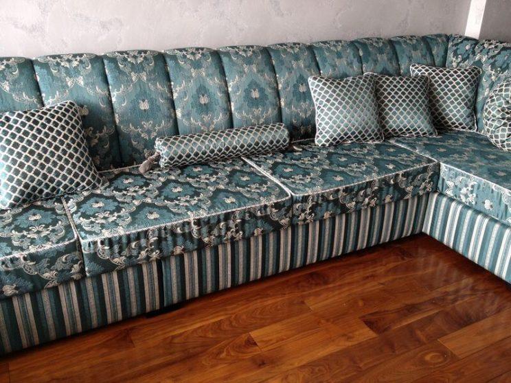 диван під замовлення