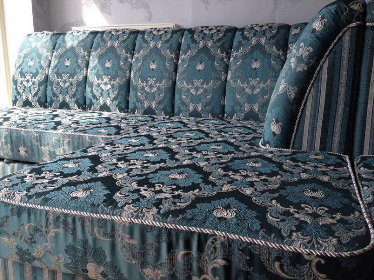 м'які меблі в вітальню