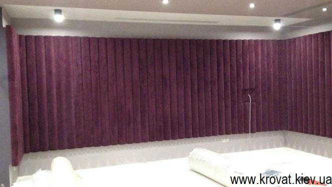звукоизоляционные стеновые панели