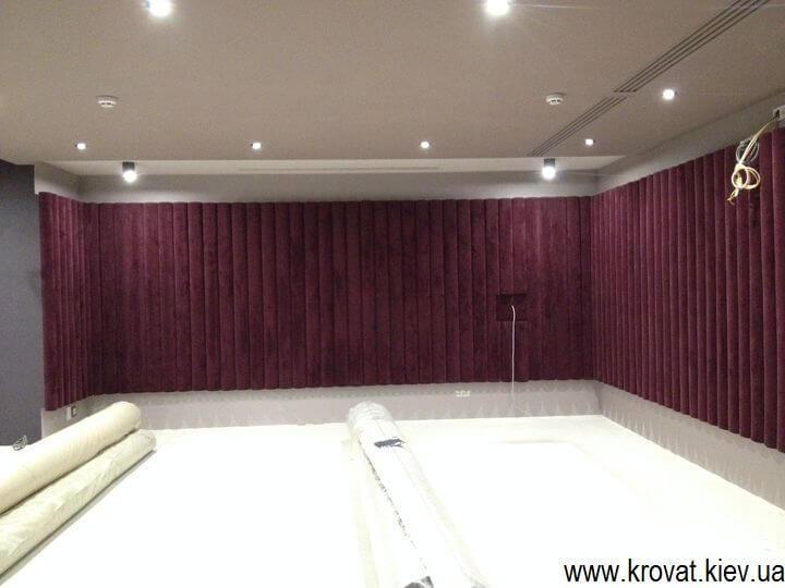 заказные панели для стен