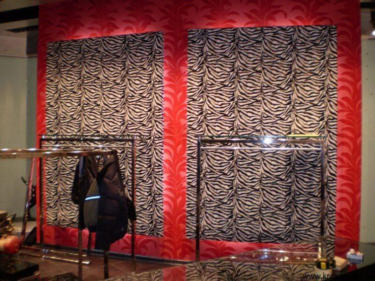 стеновые панели в бутик