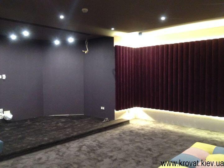 стеновые панели по заказу