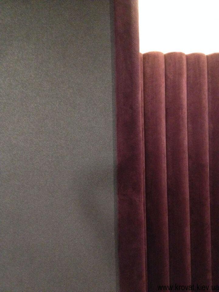 заказные стеновые панели