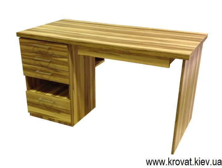 письменный стол из ДСП