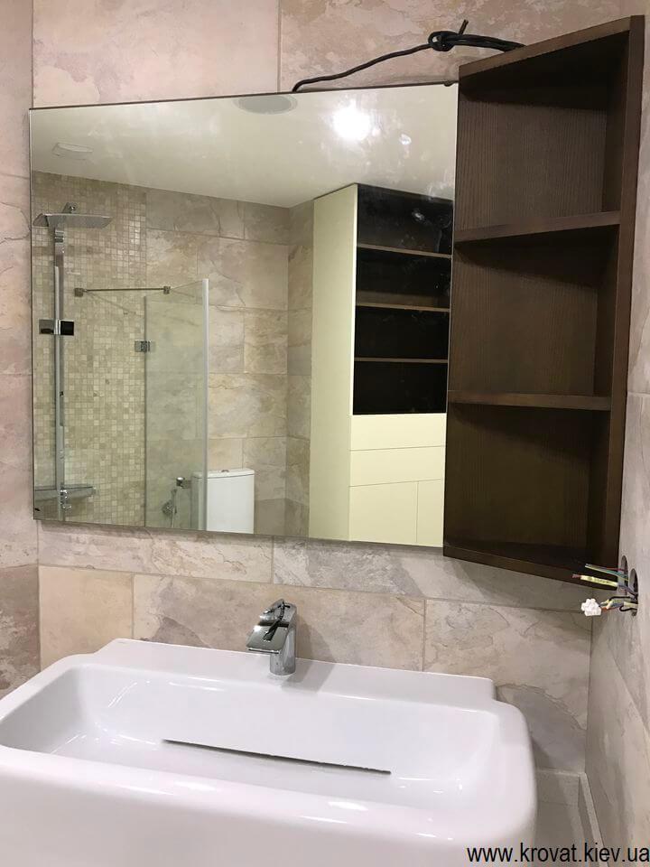 фото дизайна ванной на заказ