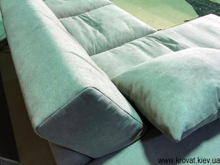 производитель диванов на заказ
