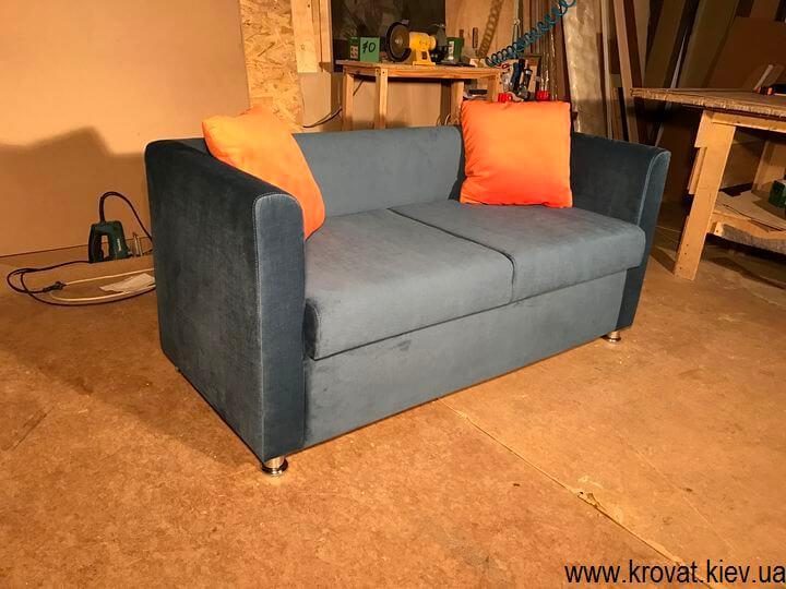 производство диванов для кафе на заказ