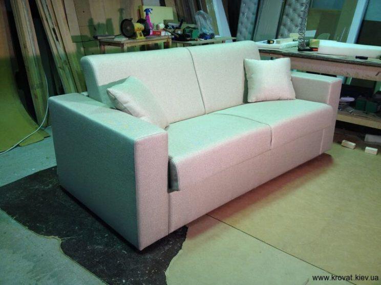раскладывающийся диван вперед