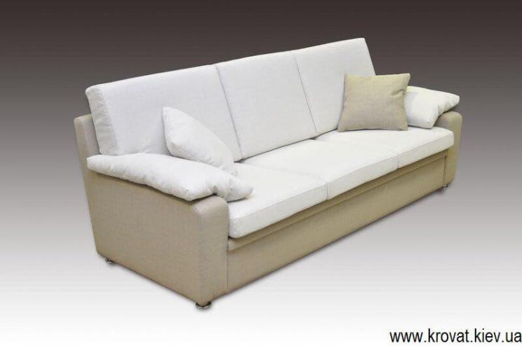 раскладывающийся диван на заказ