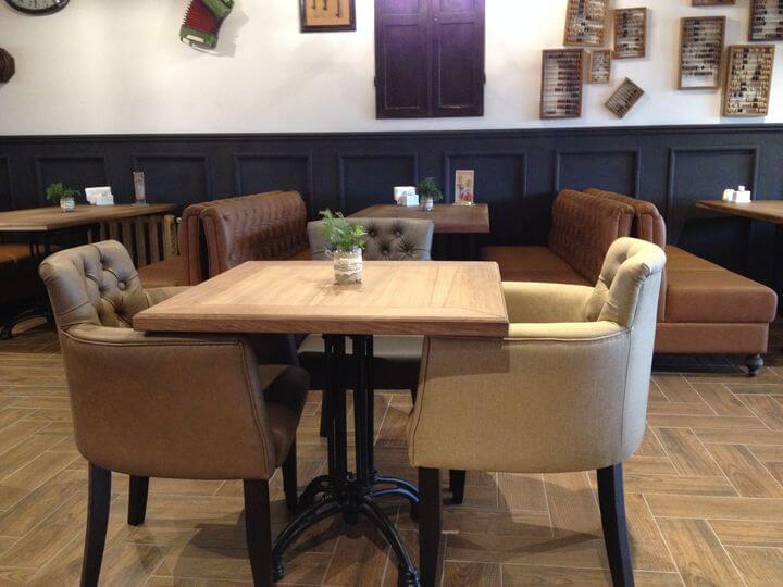 мебель для кафе Киев