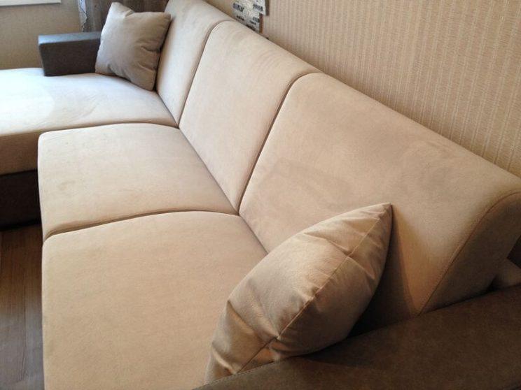 диван с механизмом
