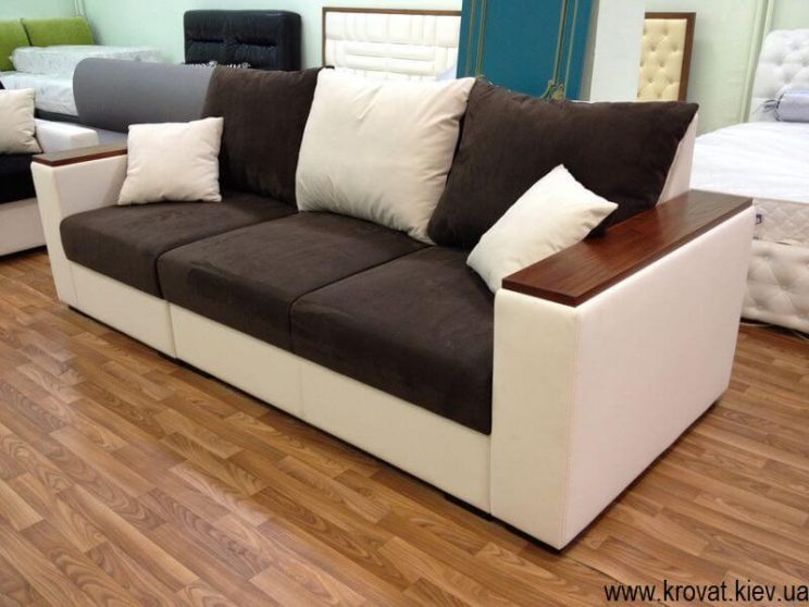 простий диван