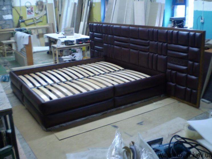 виробництво меблів в спальню на замовлення