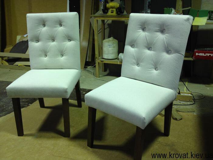 стулья от производителя