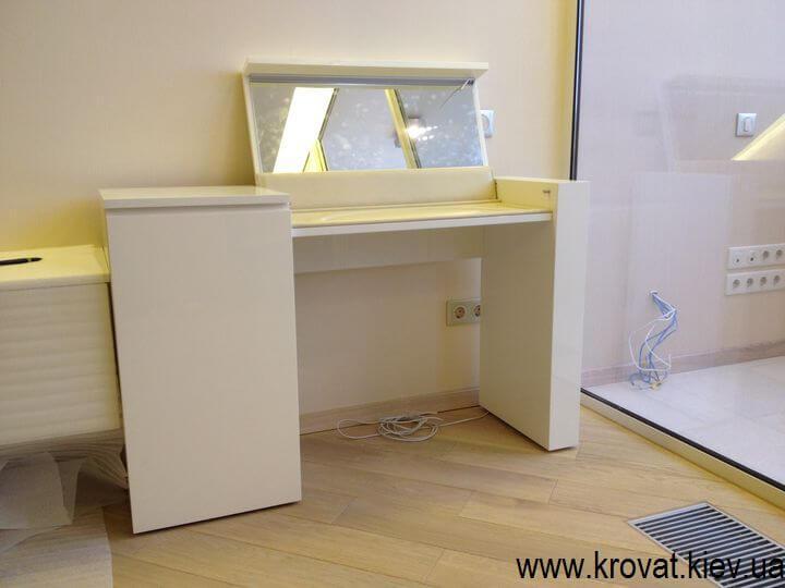 будуарный столик на заказ