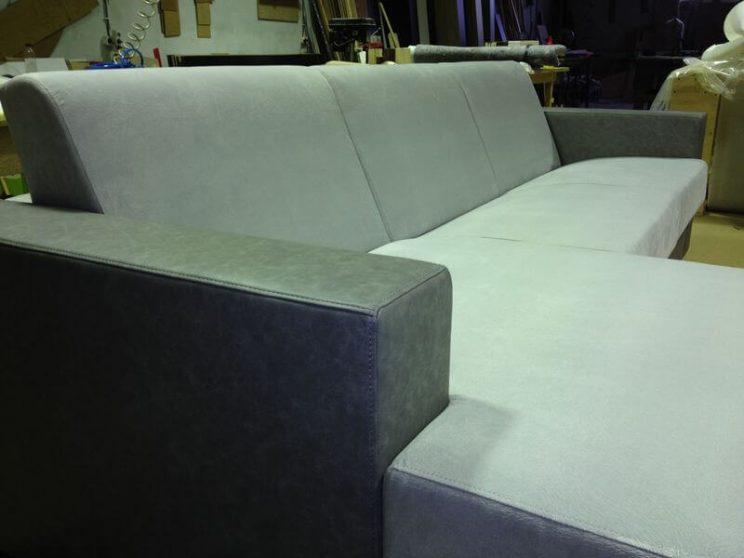 виготовлення розкладаючих диванів