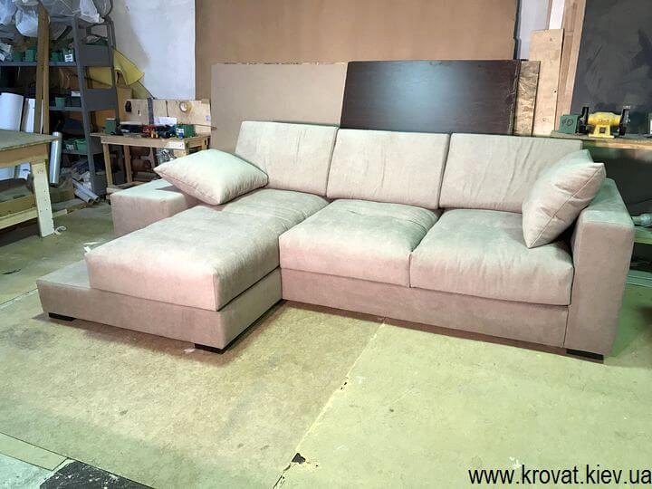 оригинальные диваны на заказ