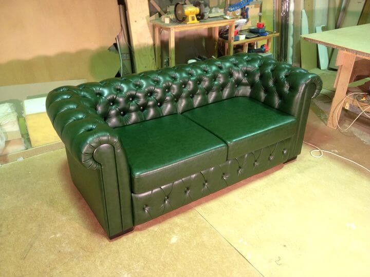 выбор хорошего офисного дивана