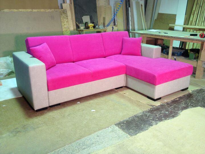 выбор хорошего дивана на заказ