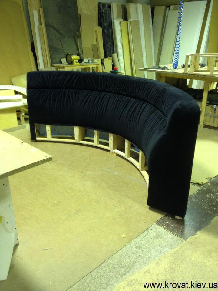 виробник диванів на замовлення