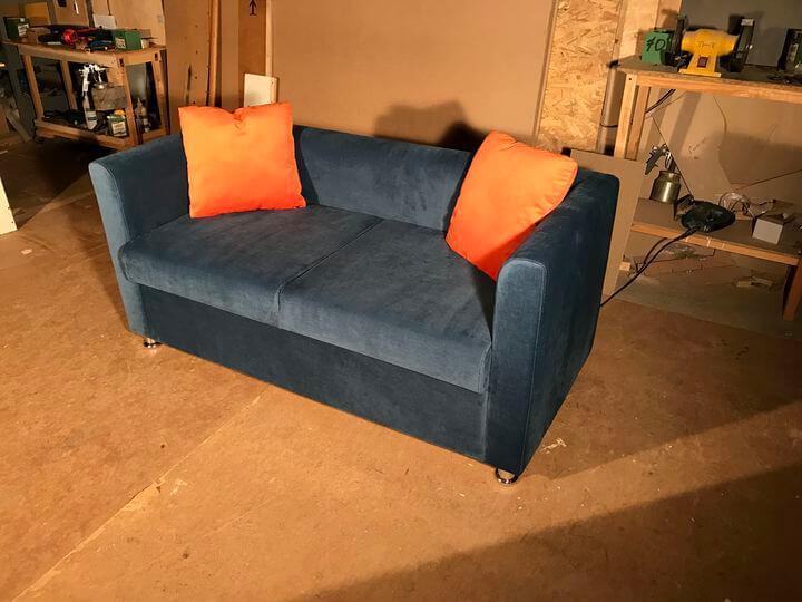 диванчики для кафе от производителя
