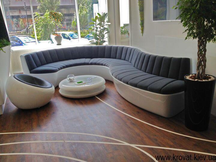 фото необычного дивана