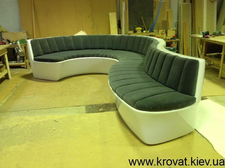 незвичайні дивани