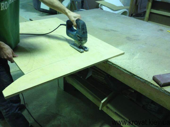 як зробити диван на кухню своїми руками