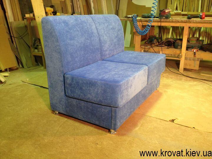 Раскладной диван для кухни