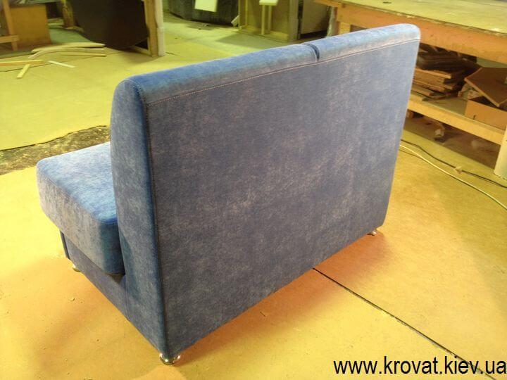 раскладывающийся диван на кухню