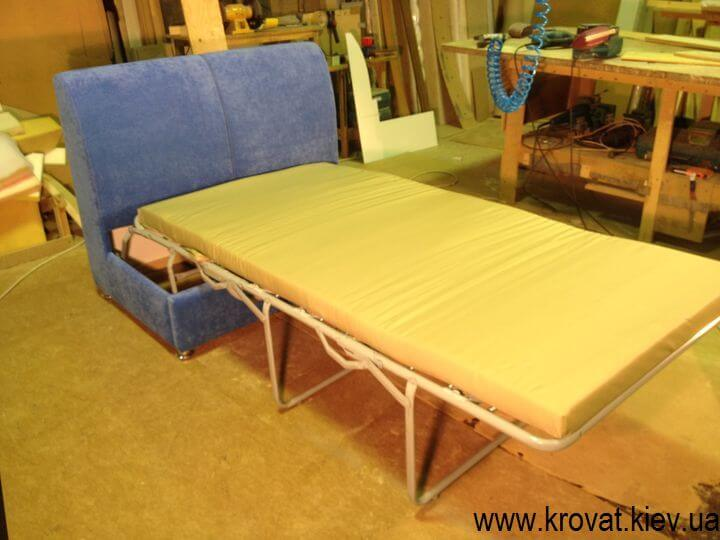 раскладывающийся диван на кухню на заказ